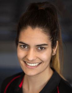 Andrea Matias-Accredited Exercise Physiologist