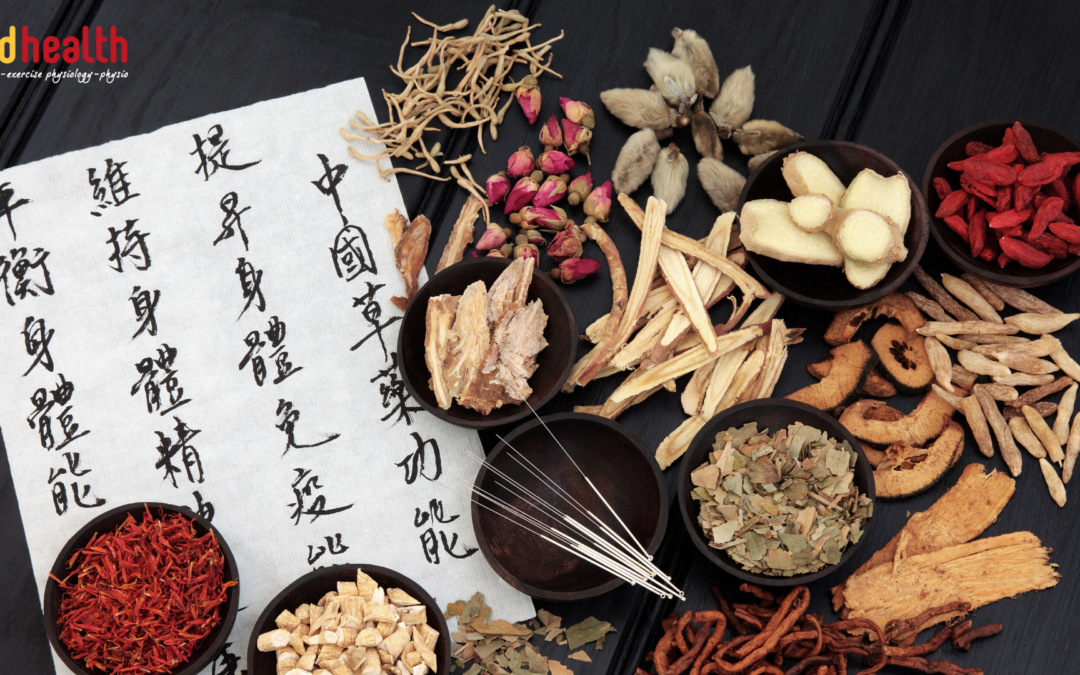 chinese medicine appointment