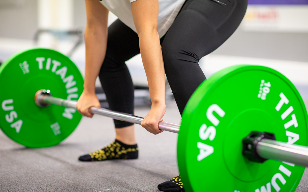 Why are our glutes important for our health
