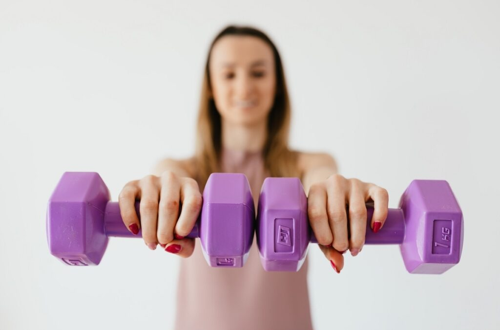 What's new in the world of fitness
