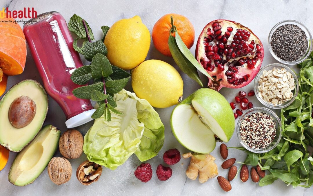 Article and Comment – Dining with healthy eaters pushes you to eat better