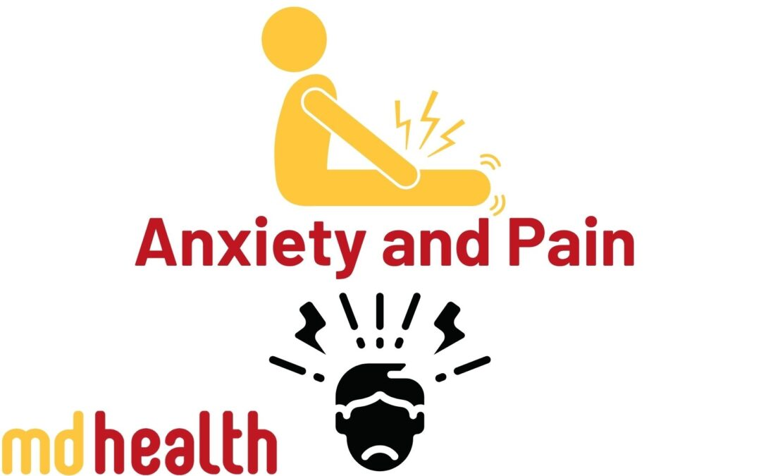 Anxiety and Pain
